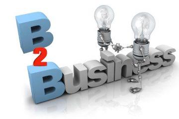 email markting b2b