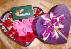 Tăng doanh thu hiệu quả dịp valentine với phần mềm email marketing
