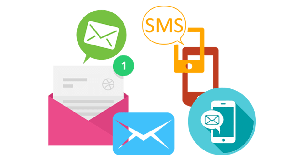 sms marketing ket hop facebook