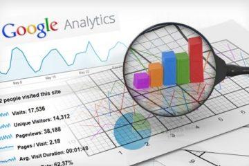 Kiến thức Google Analytics cơ bản