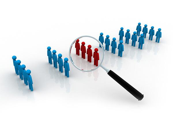 Tìm kiếm data khách hàng trên facebook
