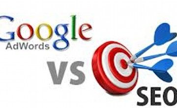 Nên chọn SEO hay Google Adwords cho marketing online