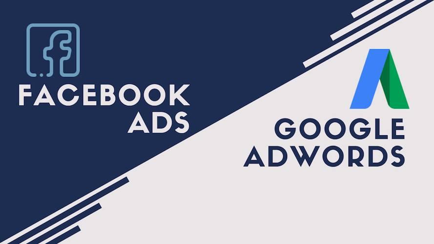 Nên chọn quảng cáo Google Adwords hay Facebooks Ads