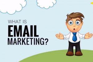 Email Marketing là gì ? Khái niệm email marketing