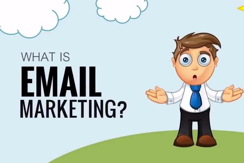 Email Marketing là gì ? Khái niệm email marketing