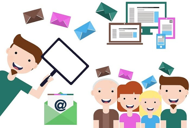 email marketing nen tang tiep thi