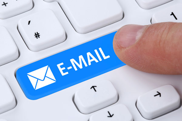 Phần mềm gửi email - TOP Email