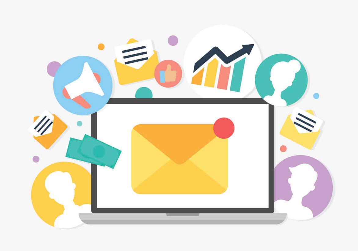 Thủ thuật giúp email marketing của bạn được quan tâm
