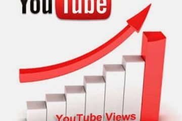 9 cách tăng lượt view Youtbe