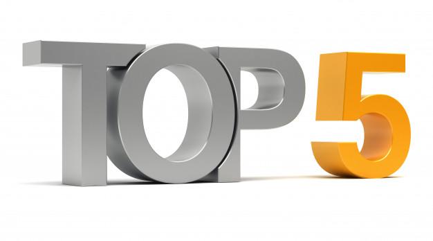 top 5 phần mềm email marketing hàng loạt tốt nhất
