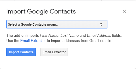 import-contact
